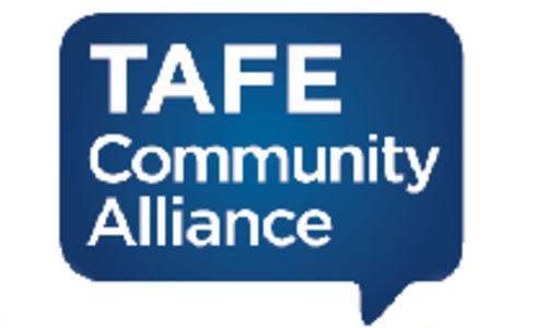 Save TAFE NSW!