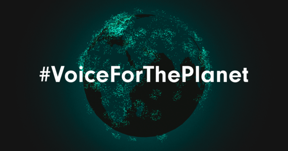Voice for the Planet