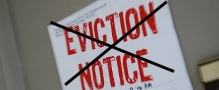 Oregon Leaders: Declare a Moratorium on Evictions during ...