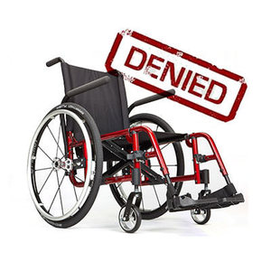 Stop SLDC in Kendal from Discriminating against the Disabled