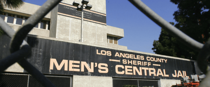 COVID-19: Los Angeles Must Immediately Release People from the County Jails!