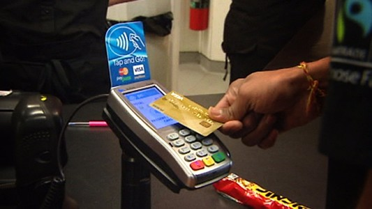 Waive paywave fees for retailers