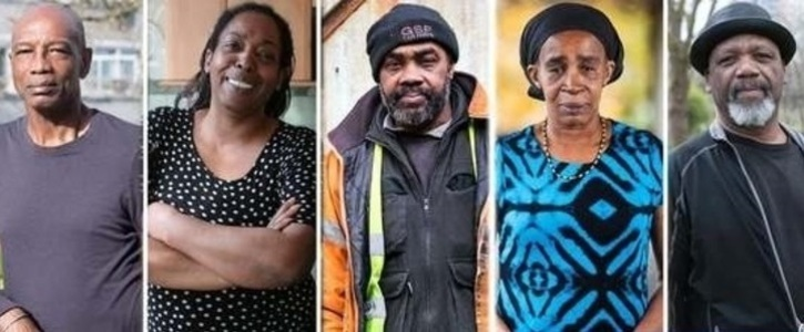 Windrush: never again