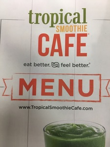 Tropical Smoothie Cafe: Hazard Pay COVID-19
