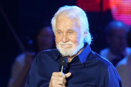 Honor Kenny Rogers