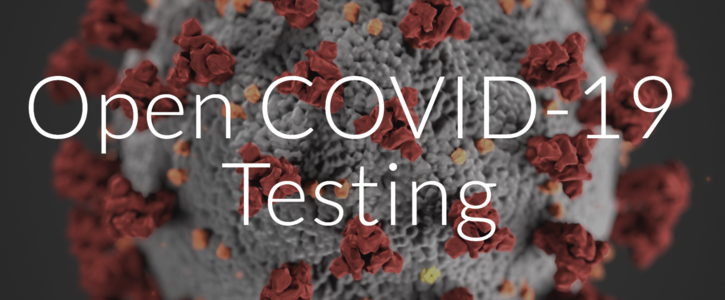 Expand COVID-19 testing to save lives