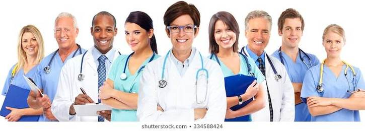More pay for healthcare employees