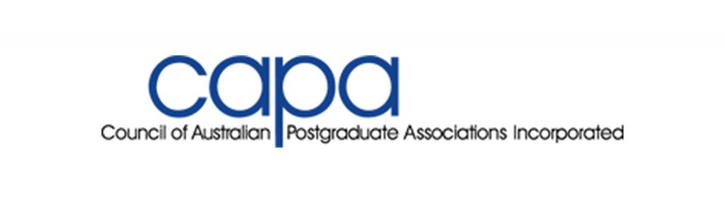Most postgrads are International,  Support them as they support Australia!
