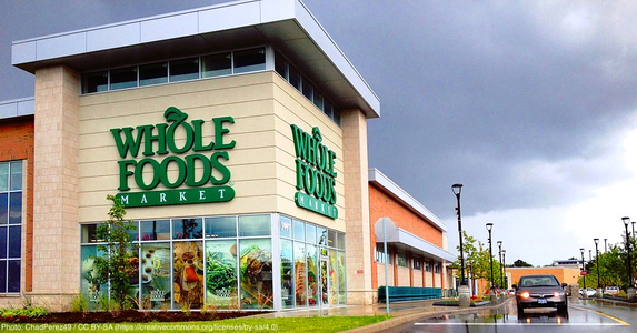 Whole Foods: Employees need paid leave and COVID-19 support