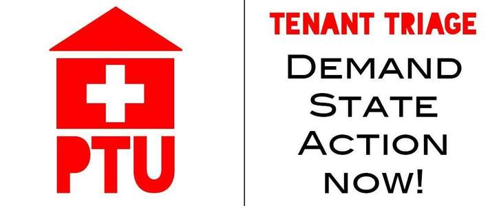 Convene a Special Session to Provide Urgent Relief to Renters!