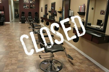 Hair salons in Maine one client at a time.
