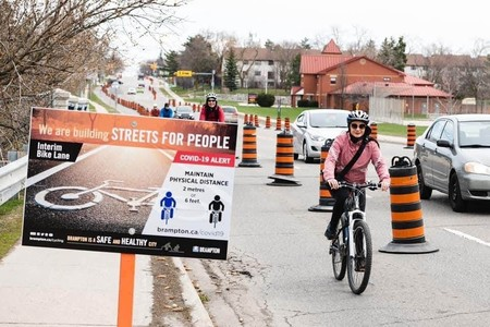 Open Streets for People