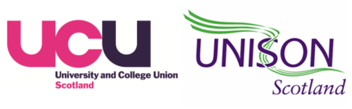 Protecting outsourced workers in Scottish Higher Education