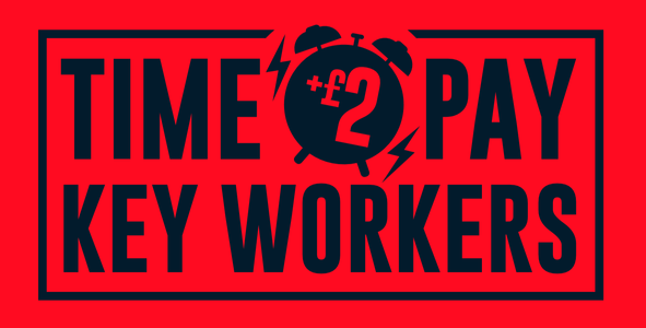 Time 2 Pay Key Workers