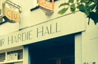 Save Keir Hardie Hall