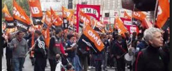 Call for Independent Investigation into GMB General Secretary's Resignation