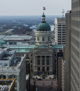 Divest Indianapolis From Fossil Fuels