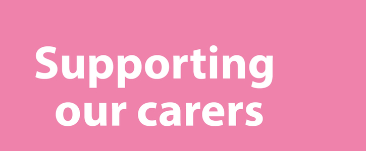 Give the carers in England the same bonus as Wales!!