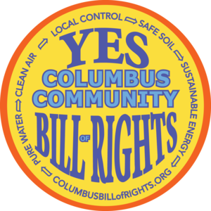 Columbus City Council: Let the People Vote on Protecting Our Water!
