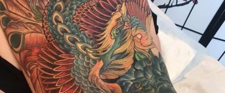 Allow Licensed & Health Department Regulated Tattoo Studios to open in NJ
