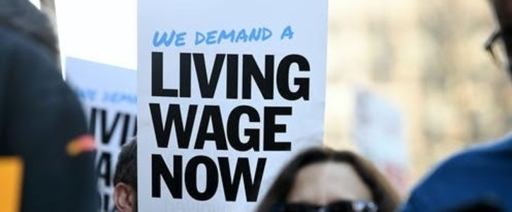 Living Wage post Covid-19