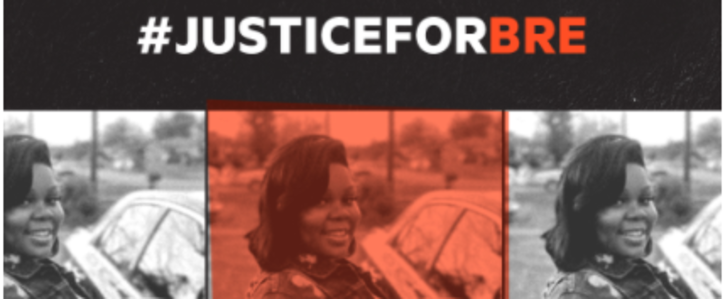 Justiceforbre Demand Louisville Divest From Lmpd And Invest In Communities Moveon