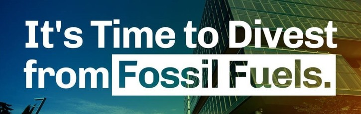 WSCC Pensions to divest from fossil fuels and invest in sustainable energy