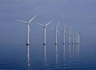 Support Dorset & Hampshire's Offshore Wind Farm