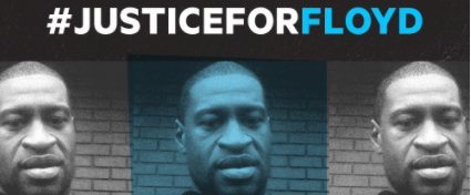 Justiceforfloyd Demand The Officers Who Killed George Floyd Are Charged With Murder Moveon
