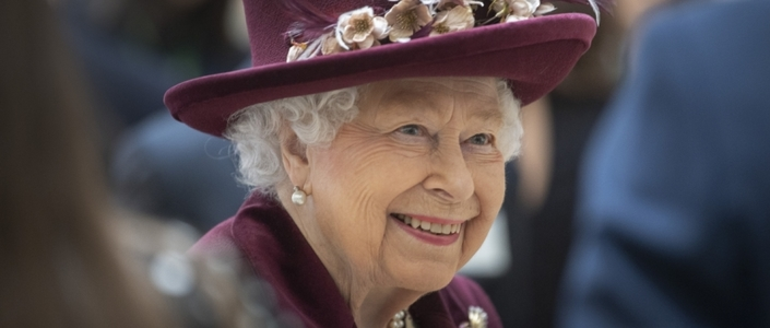 Open letter to HM The Queen