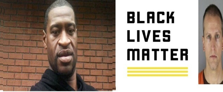 A call for George Floyd Race Equality Minister -  A me2racially abuse register- COVID-19