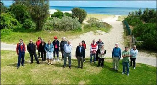 Save our fabulous bay foreshores and coastal reserves from inappropriate development.