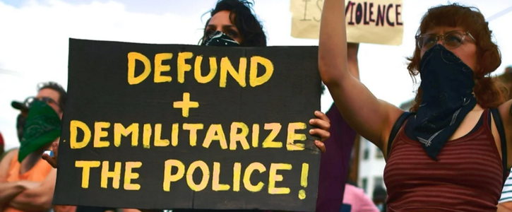 Defund the Police in the City of Berkeley