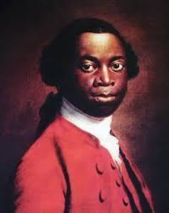 Build a Memorial for Olaudah Equiano in West India Quay, London