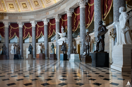 Replace Mississippi's Confederate statues in National Statuary Hall with more notable Mississippians