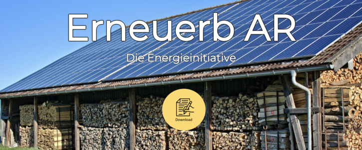 Initiative Erneuerb-AR
