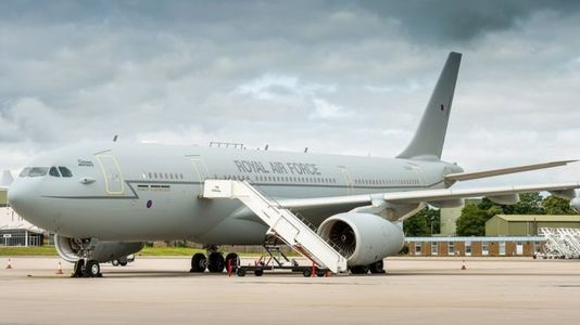 DON'T WASTE MONEY ON PM'S PLANE