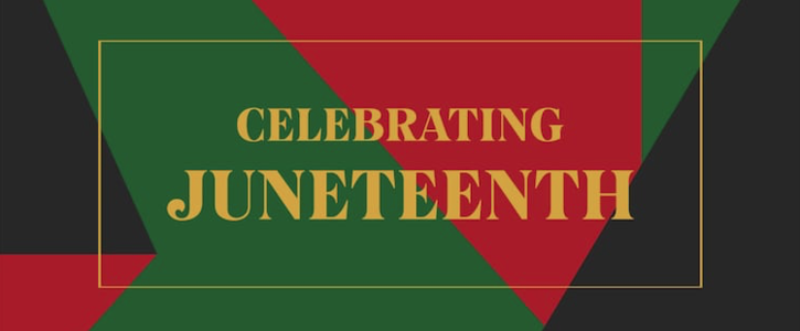 Make Juneteenth an Official California State Holiday!