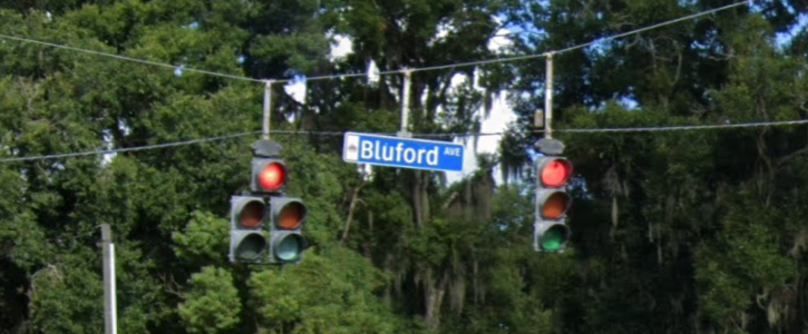 Renaming Bluford Ave., July Perry Blvd.
