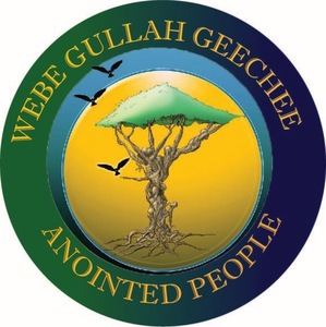 Stop Mascotification and Economic Exploitation in the Gullah/Geechee Nation