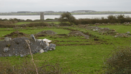 Public Benefit Manifesto for Roscam Peninsula and A Legacy Project Proposal for Galway 2020