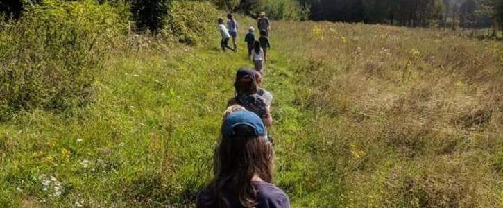 Allow Forest Schools to Open as Soon as Possible