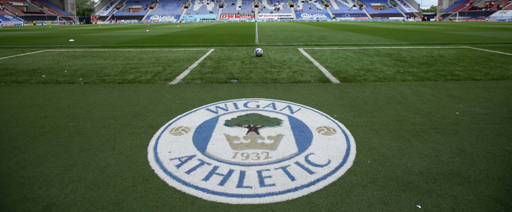 Revoke the -12points for Wigan Athletic, EFL to change their systems