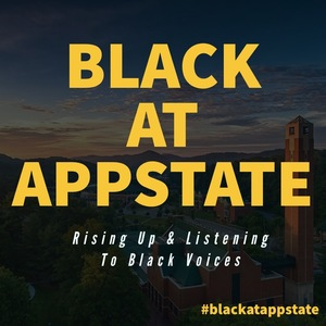 Black App State Demands Accountability
