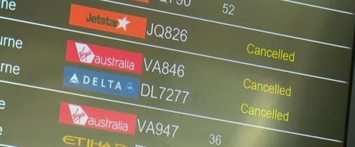 Rethink flight restrictions and mandatory paid quarantine for returning Australians