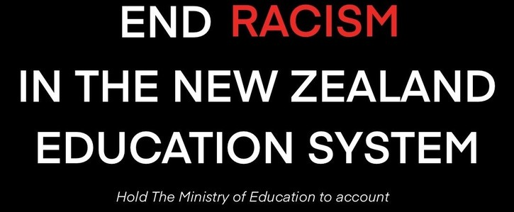 End Systemic Racism in New Zealand Schools