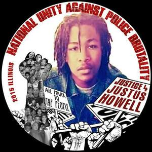Reopen the investigation into the murder of Justus Howell