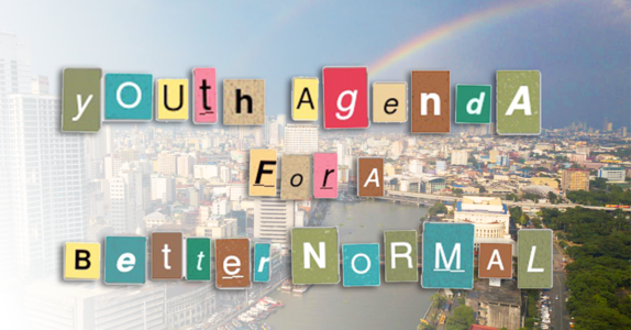 Thank You, Next!: Filipino Youth Hold The Key For A #BetterNormal