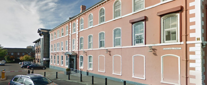 Save Havelock House from demolition