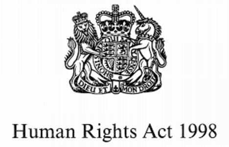 Repeal of the 1998 Human Rights Act under Brexit